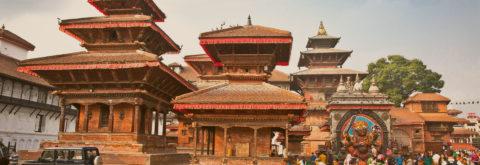 Nepal holidays& tours