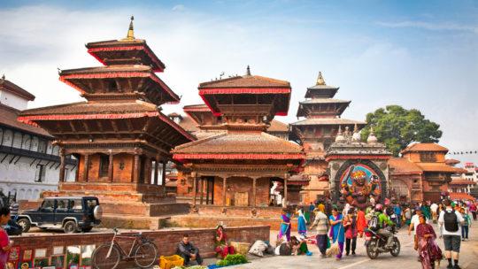 Kathmandu Valley Tour