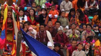 Thimphu Festival Tours