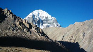 Tibet Kailash Mansarovar