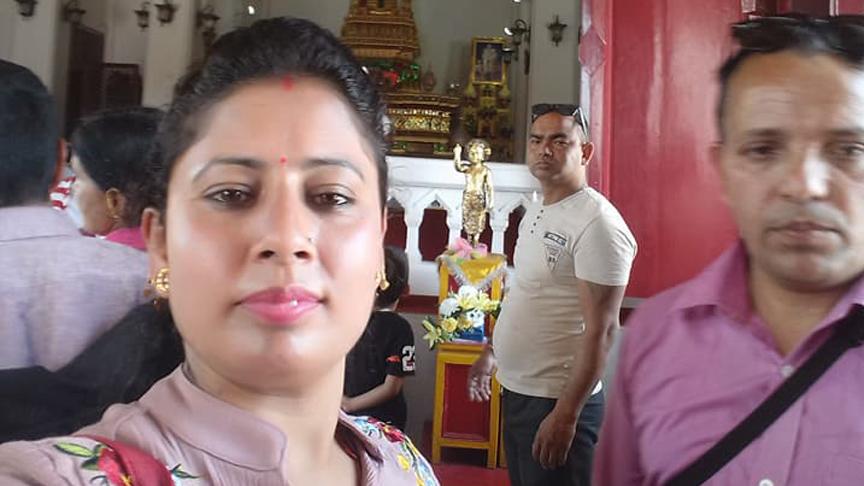 Picture of SUNITA ADHIKARI